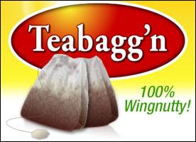 Teabaggin'