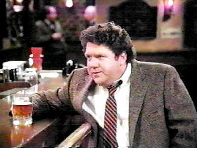 Norm, from Cheers