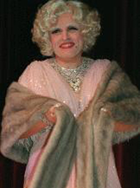 Guiliani in drag