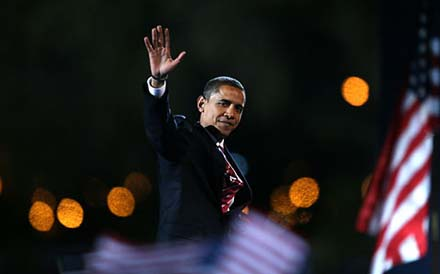 obama-elected